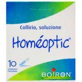 Homeoptic Collirio Monodose 10 Flaconcini