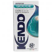 Kendo Gocce 12,5ml 200mg/ml