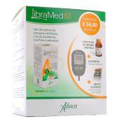 Aboca Libramed Fitomagra 138 Compresse Promo Glucometro