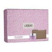 Lierac Cofanetto Lift Integral Crema Rimodellante + Omaggio Pochette