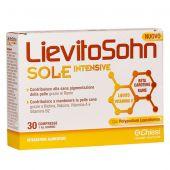 LievitoSohn Sole Intensive Integratore Vitaminico 30 Compresse