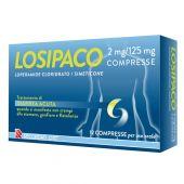 Losipaco 2mg+125mg 12 Compresse
