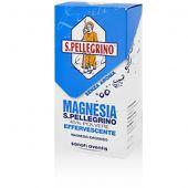 Magnesia San Pellegrino Effervescente Gusto Limone 100g