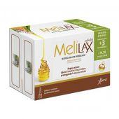 Melilax Adulti Aboca 12 Microclismi Promo
