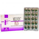 Meliven Plus Microcircolo 20 Capsule