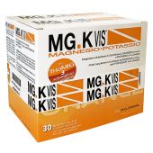MG.K Vis Magnesio Potassio Orange 30+15 Buste Omaggio Promo