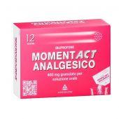 Momentact Analgesico Granulato 12 Bustine