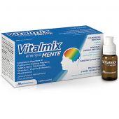 Montefarmaco Vitalmix Mente 12 Flaconi 10ml