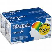 Montefarmaco Vitalmix Mente 12+12 Flaconi 10ml