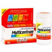 Multicentrum Cardio Adulti 60 Compresse