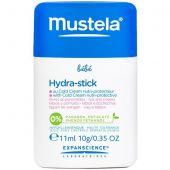 Mustela Bebè Hydra Stick 11ml
