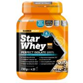 Named Sport Star Whey Perfect Isolate 100% Gusto Biscotto&Crema 750g