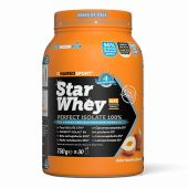 Named Sport Star Whey Perfect Isolate 100% Gusto Nocciola 750g