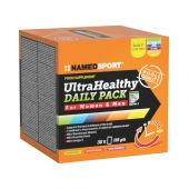 Named Sport Ultra Healthy Daily Pack Integratore 30 Bustine