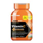 Named Sport Vitamin C 4Natural Blend 90 Compresse
