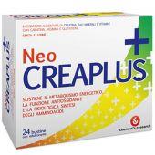 NeoCREAPLUS Integratore Sali Minerali Vitamine 24Bust