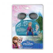 Occhiali da sole bambina Disney Frozen con custodia 5+