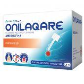 Onilaqare Smalto Medicato Unghie 2,5ml 5%