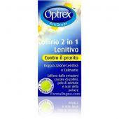Optrex Actidrops Collirio 2In1 Lenitivo 10ml