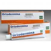 Ortodermina Pomata 50g 5%