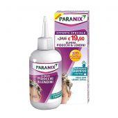 Paranix Shampoo Anti Pidocchi con Pettine 200ml Promo