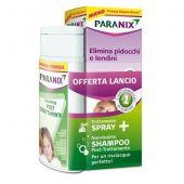 Paranix Spray e Shampoo Post Trattamento 100ml+100ml