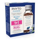 Phyto Phytophanere Integratore Capelli e Unghie 90+90 Capsule