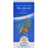 Planta Medica Pino Silvestre Olio Essenziale Naturale 10ml