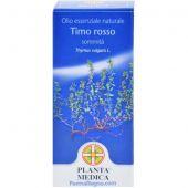 Planta Medica Timo Rosso Olio Essenziale Naturale 10ml