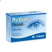 Pro Vision Pierpaoli Integratore Occhi 60 Compresse