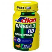 ProAction Omega3 HD 90 Compresse