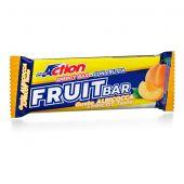 ProAction Fruit Bar Barretta Energetica Gusto Albicocca 40g