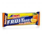 ProAction Fruit Bar Barretta Energetica Gusto Arancia 40g