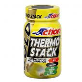 ProAction Gold Thermo Stack Integratore Attivatore del Metabolismo 90 Compresse