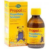 Propolaid Propolbaby Sciroppo Gola e Tosse 180ml