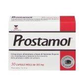 Prostamol Integratore Prostata 30 Compresse Promo