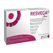 Resvega Integratore Antiossidante Vista 60 Capsule