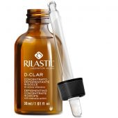 Rilastil D-Clar Depigmentante Gocce 30ml