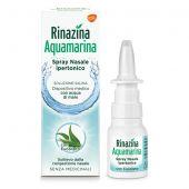 Rinazina Aquamarina Spray Nasale Eucalipto 20ml