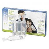 Rinowash Soluzione Ipertonica Lavaggio Nasale 10 Fiale