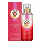 Roger Gallet Gingembre Rouge Eau De Parfum 100ml