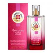 Roger Gallet Gingembre Rouge Intense Profumo Eau De Parfum 50ml
