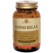 Solgar Amino Relax 30 Capsule