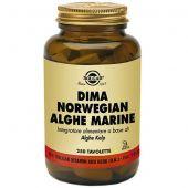 Solgar Dima Norwegian Alghe Marine 250 Tavolette