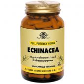 Solgar Echinacea 100 Capsule