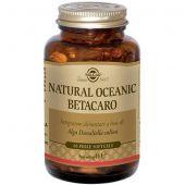 Solgar Natural Oceanic Betacaro 60 Perle