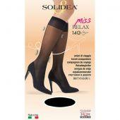 Solidea Gambaletto Miss Relax 140 Denari Sheer
