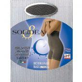 Solidea Silver Wave High Waist Short
