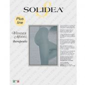 Solidea Calze Terapeutiche Wonder Model Ccl2 Punta Aperta Plus Line