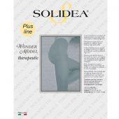 Solidea Calze Terapeutiche Wonder Model Ccl2 Punta Chiusa Plus Line